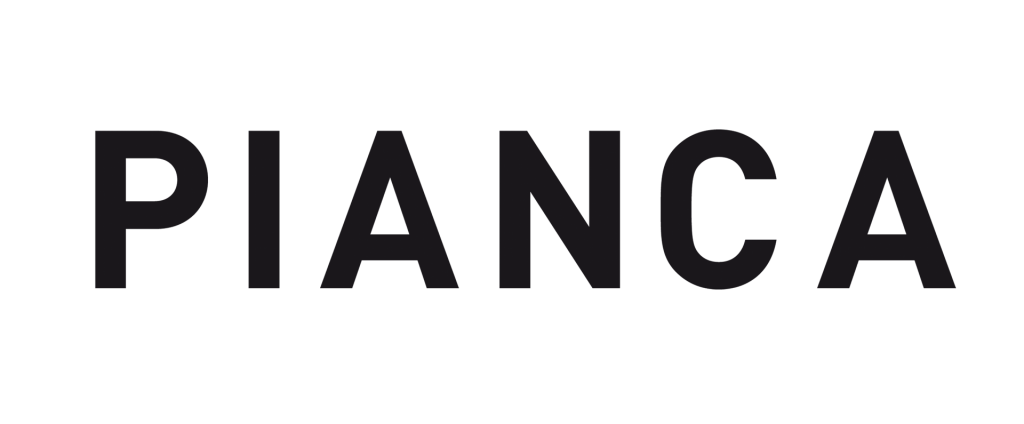 Pianca,logo