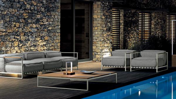 Divani e Tavoli Outdoor design