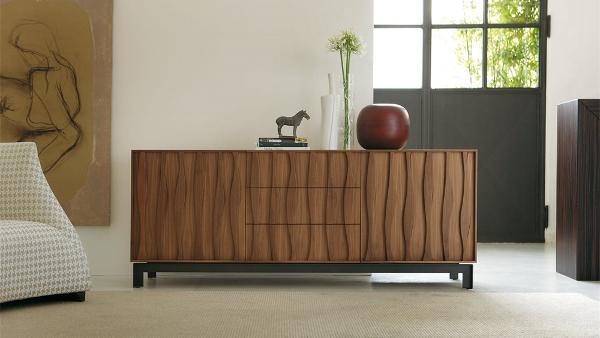 Credenza design porada in legno