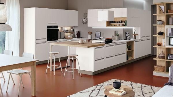 Cucina moderna Veneta Cucine