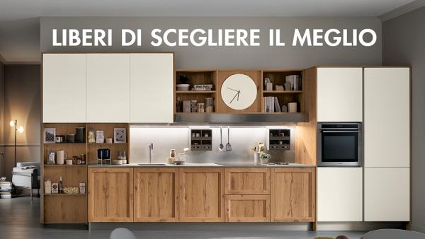 Cucina Milano, Veneta Cucine