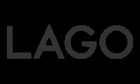 Lago,  logo
