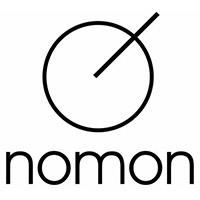 Nomon,logo