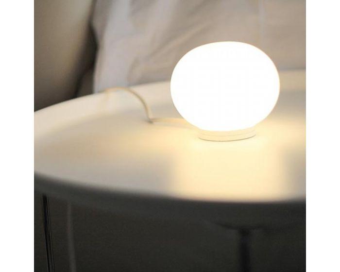 Flos lampada da comodino Mini Glo-Ball T