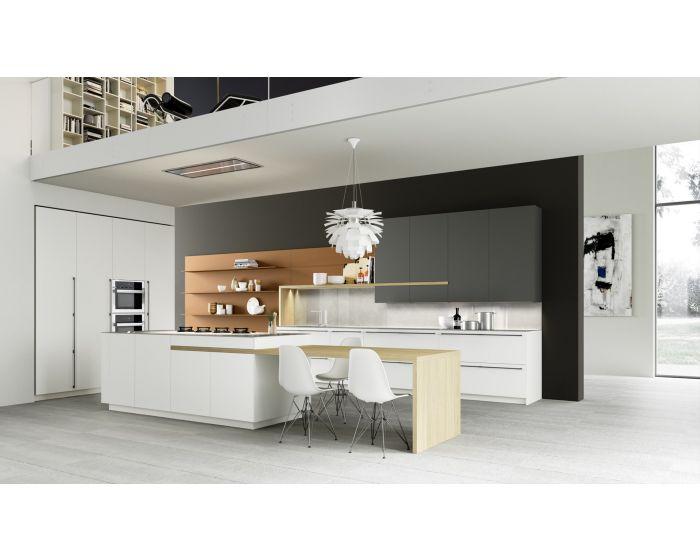 """Meson's Cucine Collezione M2 """"Crea"""""""