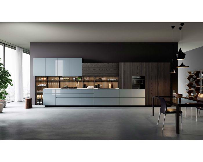 """Meson's Cucine Collezione M2 """"Linea"""""""