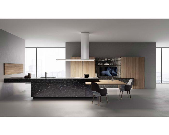 """Meson's Cucine Collezione M2 """"Monoliti"""""""