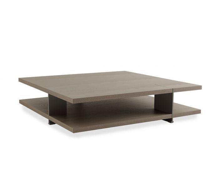 Poliform tavolino Bristol System 140x85