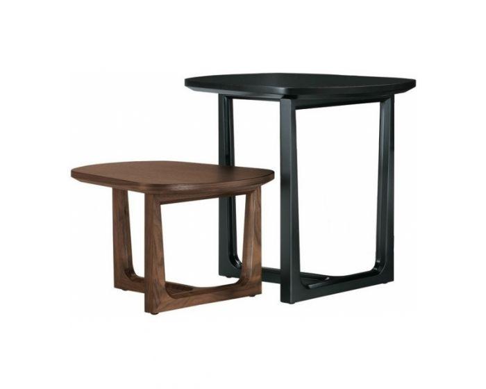 Poliform Tavolino medio Tridente 520X480