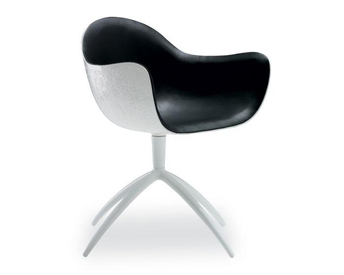 Poliform N°4 sedie Venus