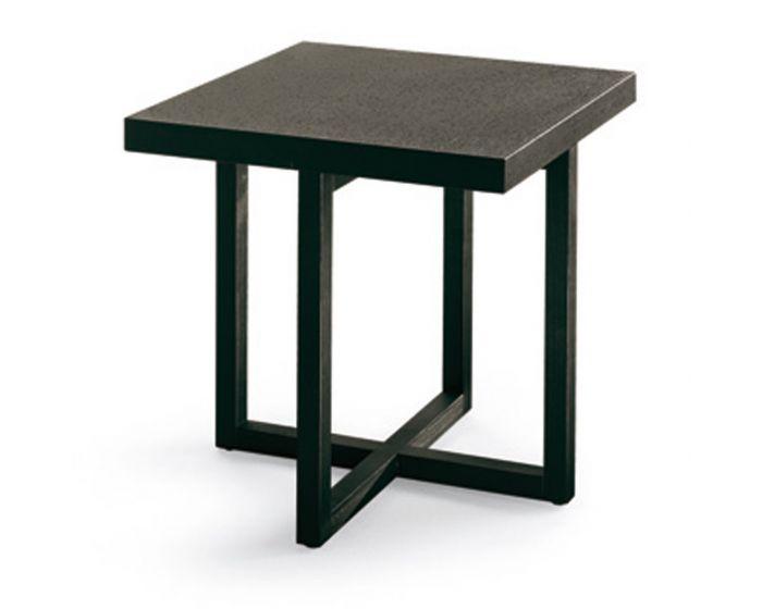 Poliform Tavolino Yard Legno