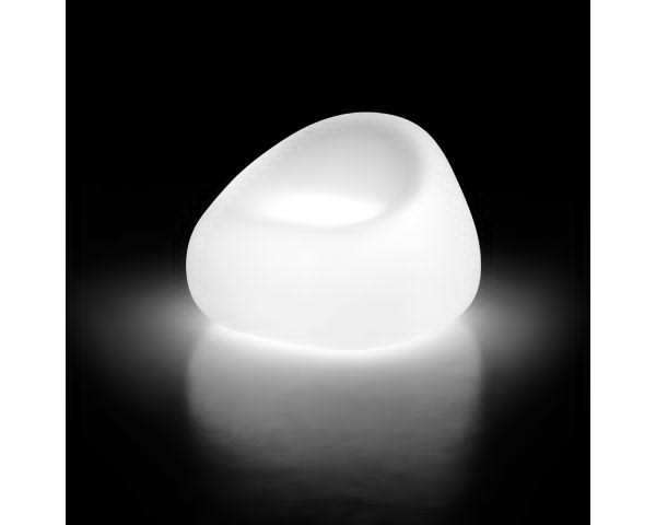 La Seggiola Poltrona Luminosa Stone-P