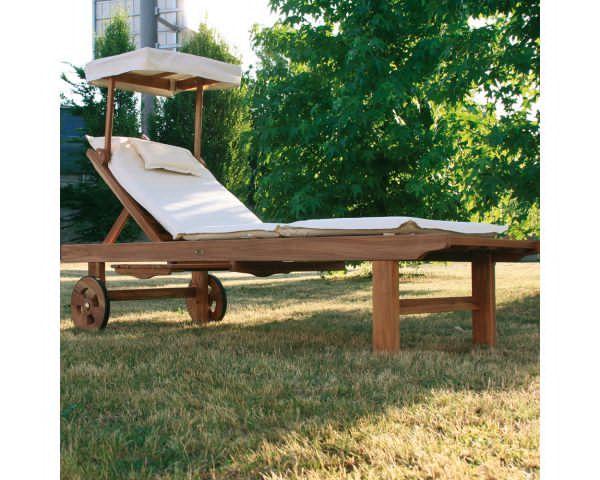 La Seggiola Real Bed