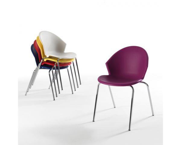 La Seggiola Sedia Led Chair
