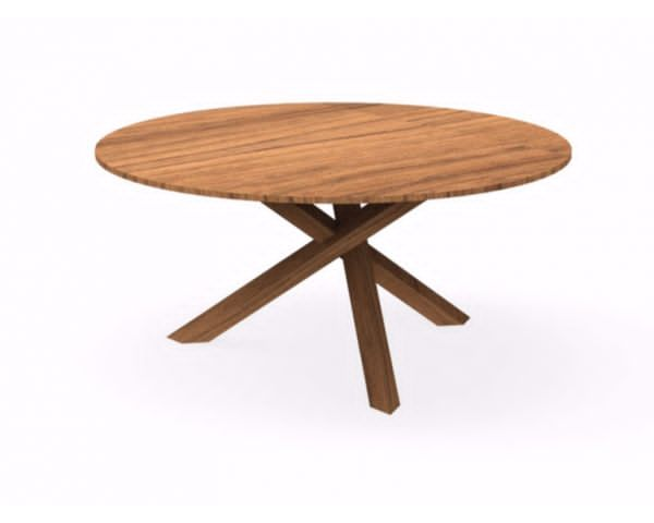 Talenti Dining table ø160 Bridge