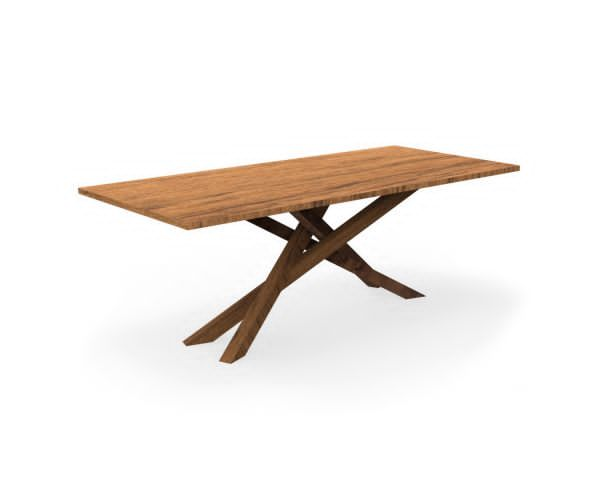 Talenti Dining table Bridge