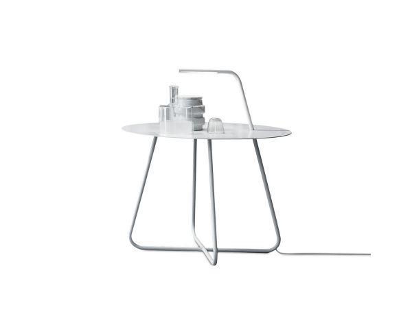 Bonaldo tavolino Nemesi light