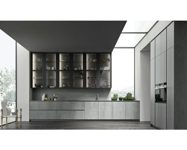 """Meson's Cucine Collezione ME """"Materia"""""""