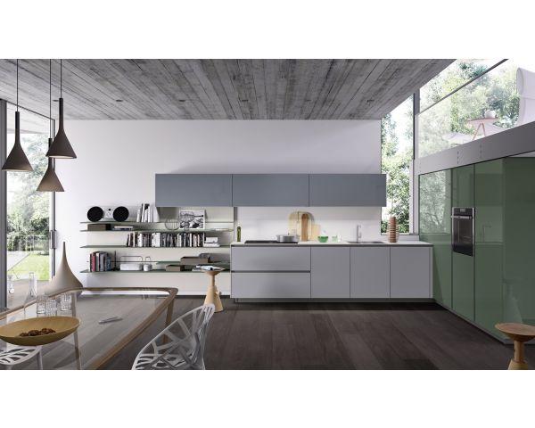 """Meson's Cucine Collezione ME """"Murano"""""""