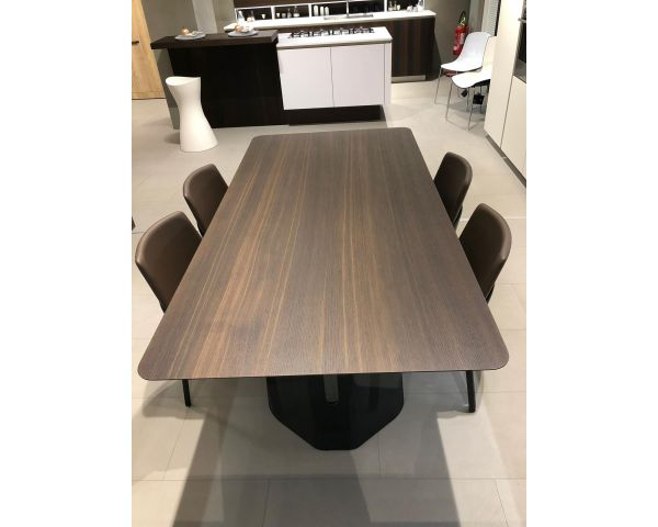 Tavolo Fiam Pliè + 4 sedie pliè