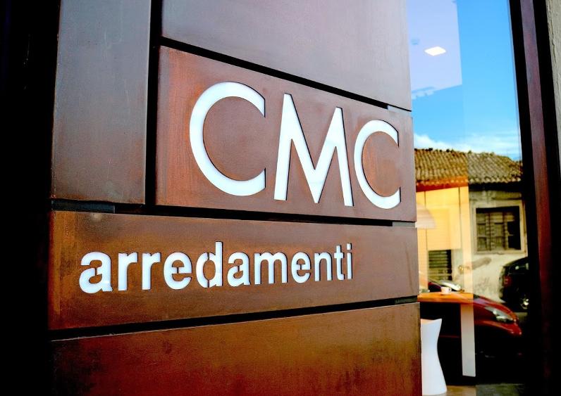 CMC Arredi Via Etnea