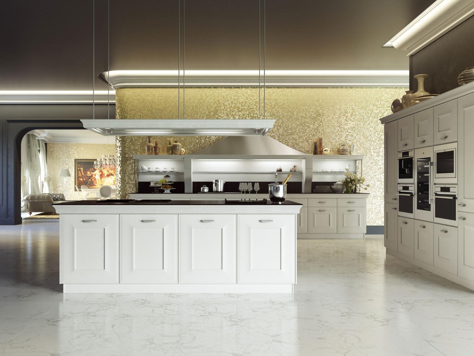 Cucina moderna Snaidero Gioconda