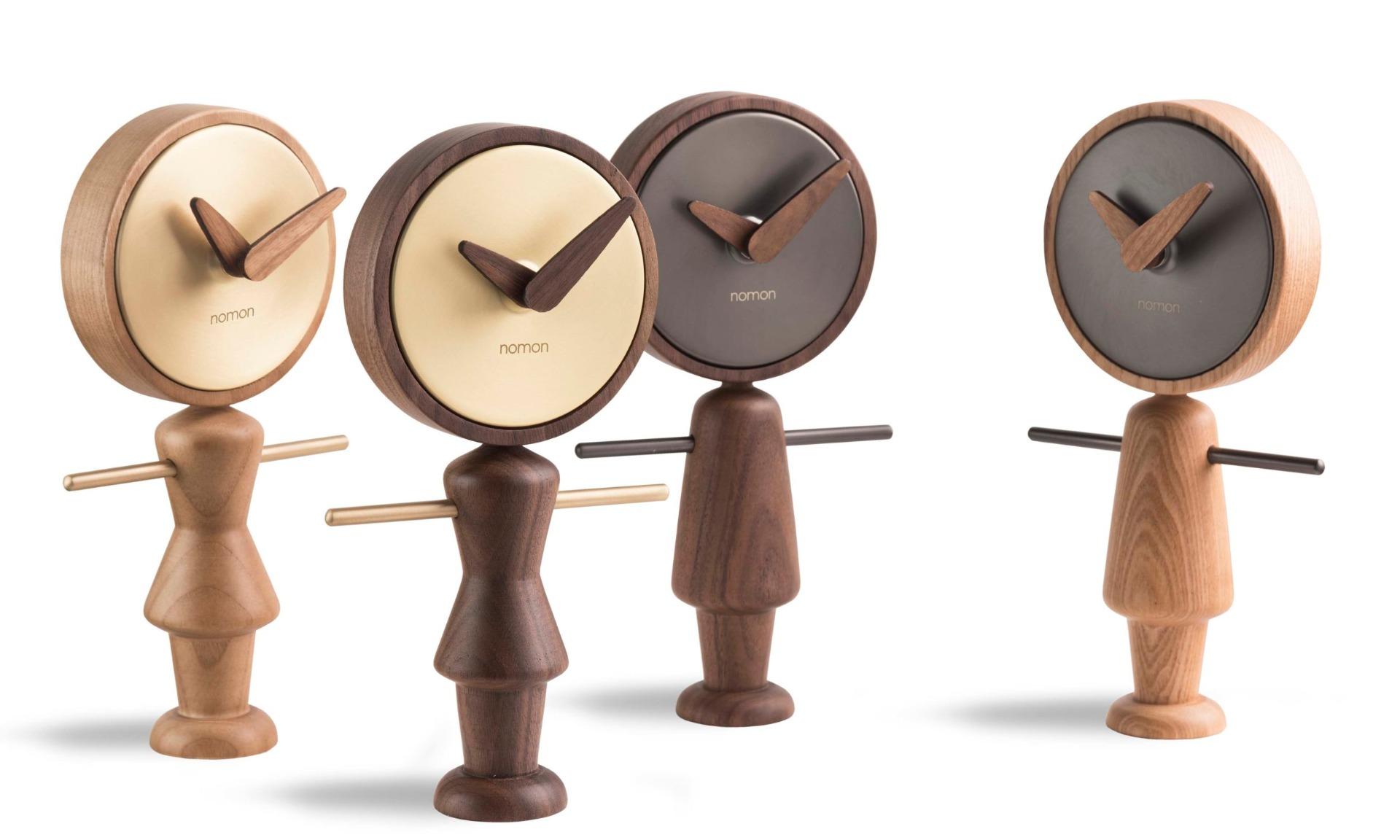 Orologi da tavolo design nomon, CMC Arredamenti La Torre
