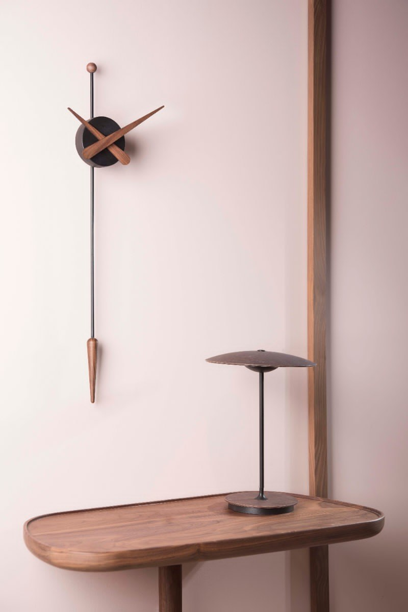 Orologi moderni da parete, CMC Arredamenti La Torre