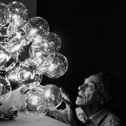 achille castiglioni e flos lampade moderne