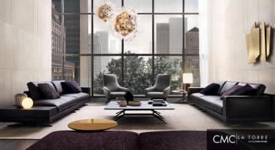 Poliform Mondrian: la modernità si fa comoda