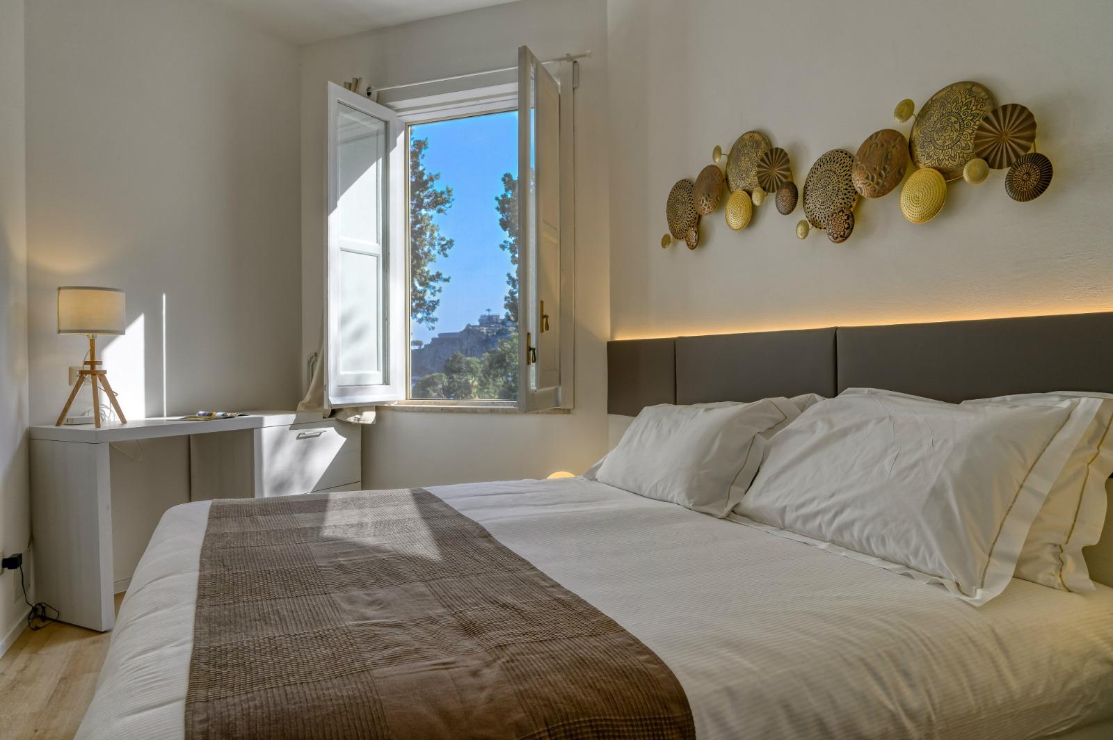 Interior design Business & Contract, Taormina, Isolabella