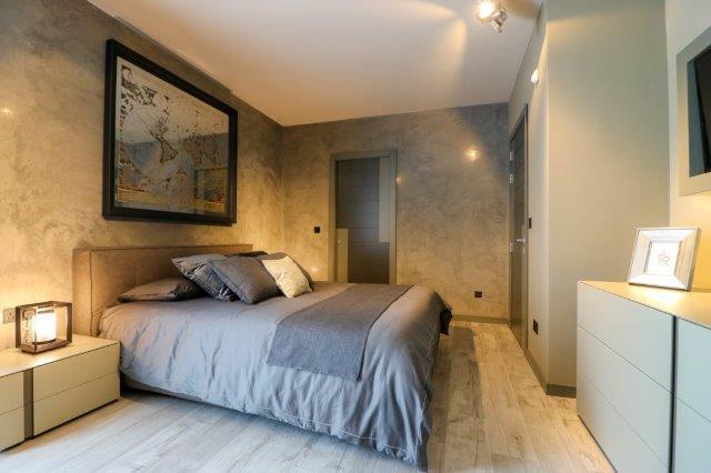 Progetto di interior design Swiequi, Malta