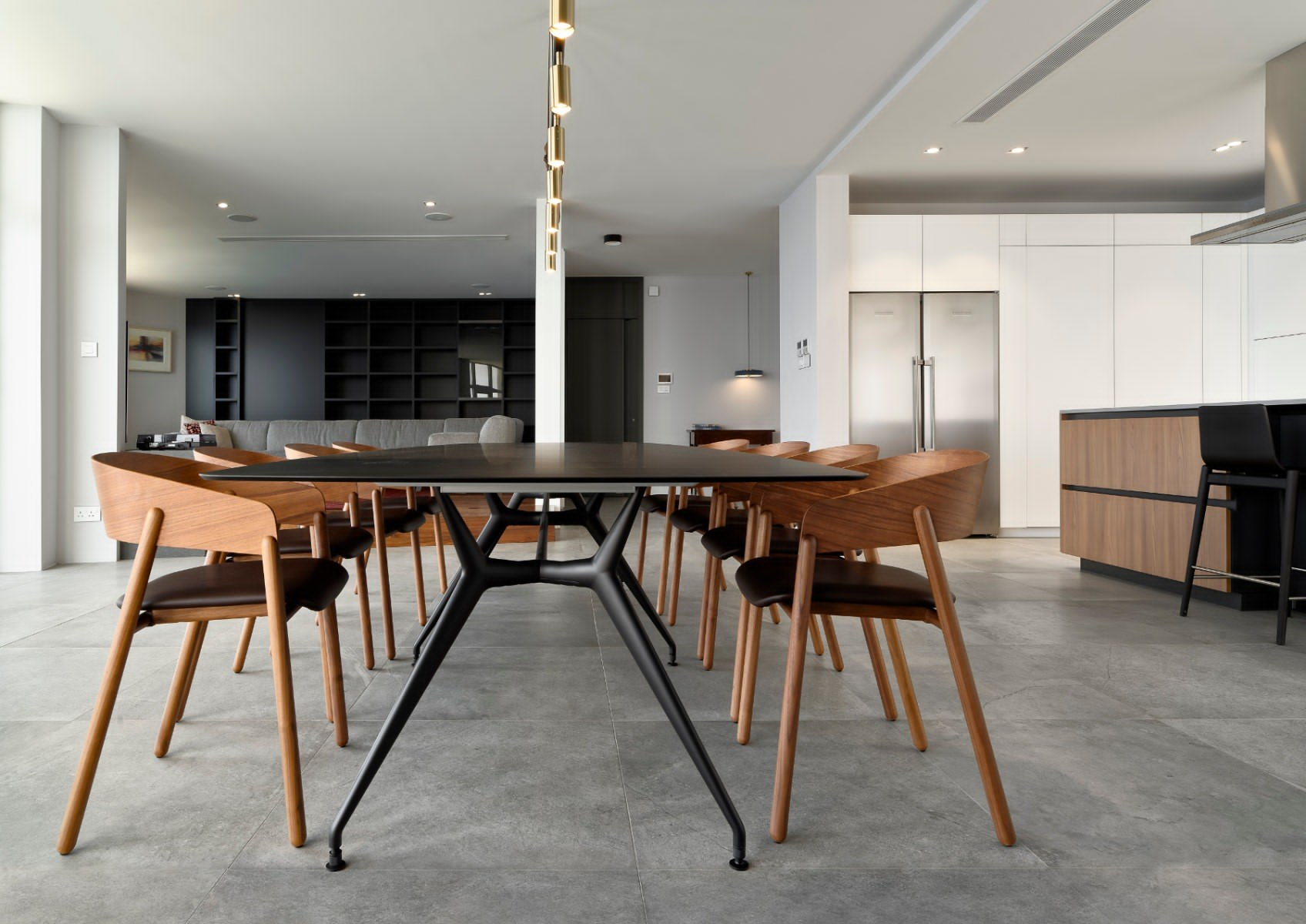 Furniture design Malta, CMC Arredi La Torre